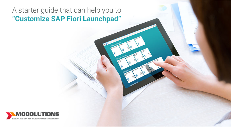 SAP Fiori Customization | Customize SAP Fiori Launchpad