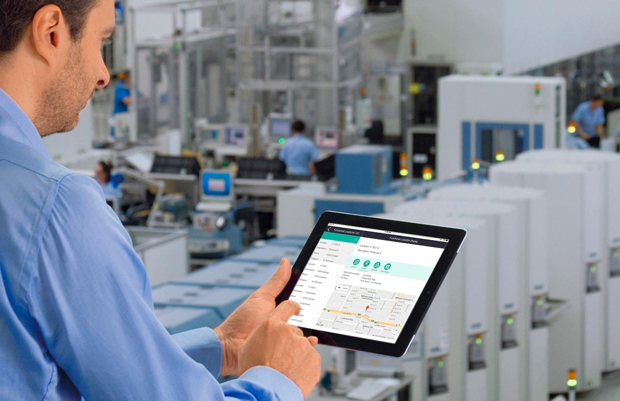 SAP ME | SAP Manufacturing Execution