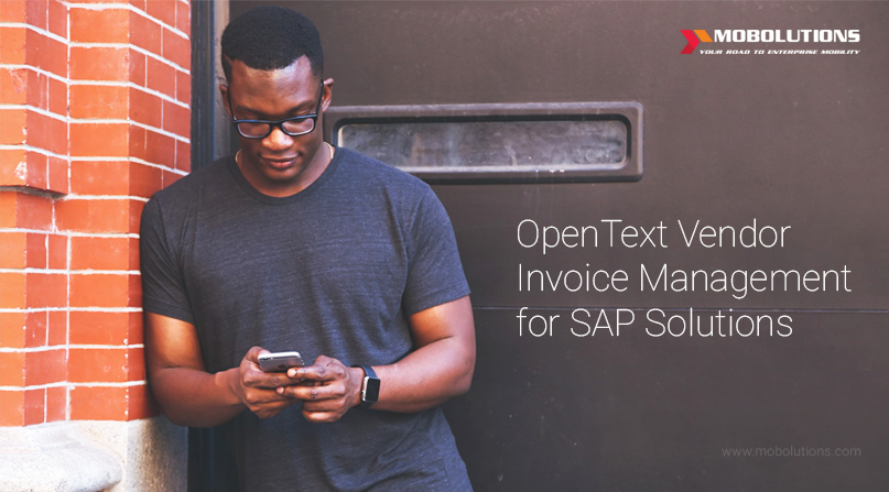 OpenText Vendor Invoice Management for SAP Solutions | OpenText VIM