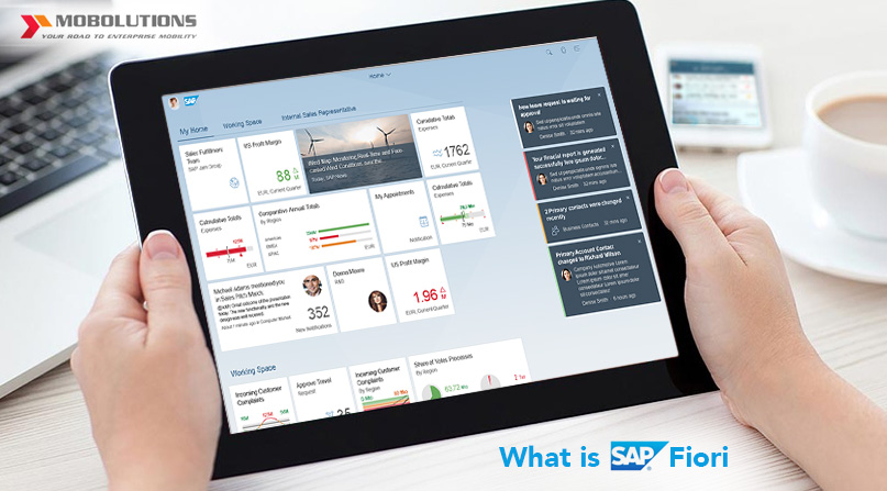 What is SAP Fiori? | SAP Fiori Analytical Apps | SAP Fiori Transactional Apps | SAP Fiori Factsheet Apps