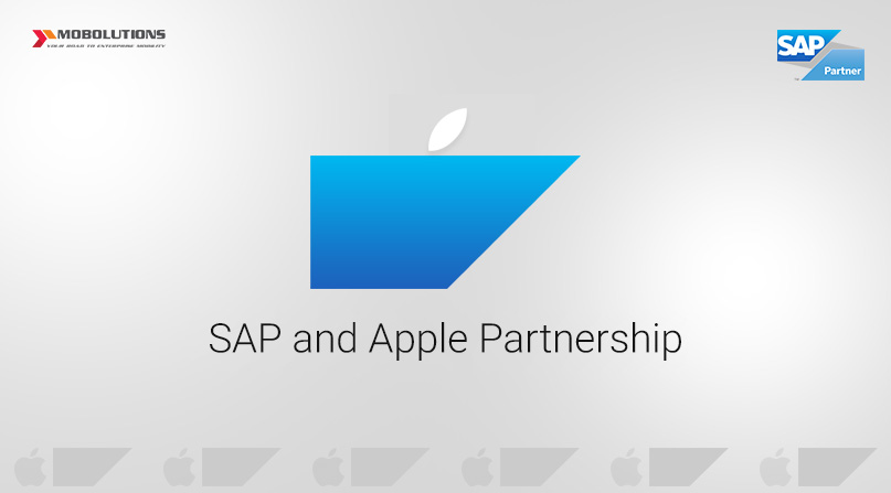 Sap and apple partnership sap cloud platform sdk cloud defining mobile 20 with the sap and apple partnership get ready sciox Images