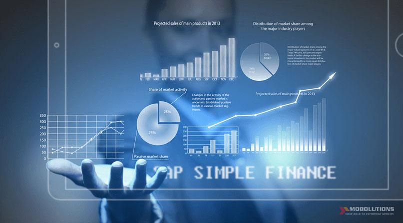 Lightning Fast Financial Reporting in S4 HANA Finance software