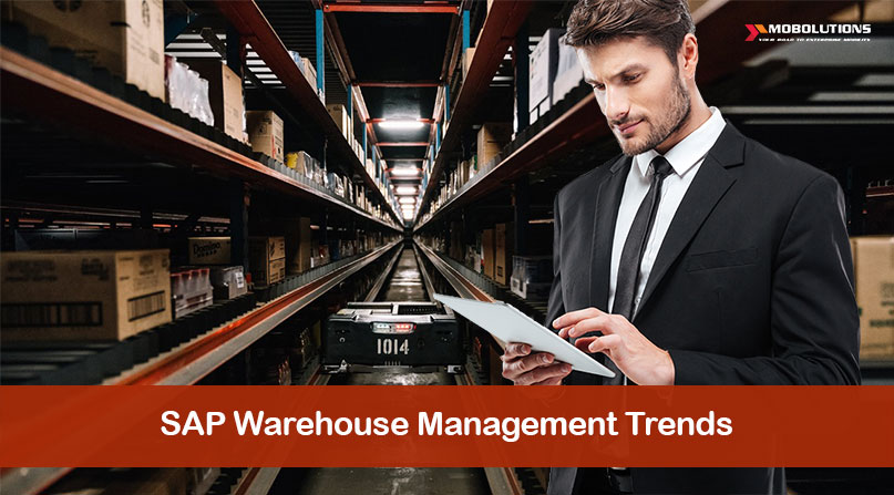 SAP Warehouse Management trends – Efficiency Enabler in the Supply Chain