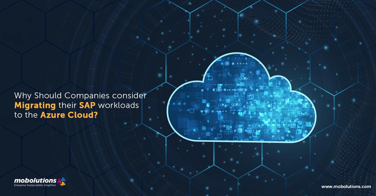 Azure Cloud Blog Banner