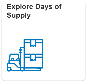 Explore-Days-of-Supply