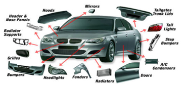 Production Applications for Automotive Injection Molding