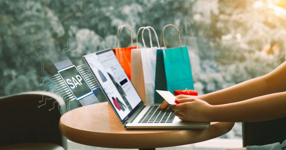 Why should you choose SAP solutions to optimize your ecommerce platform