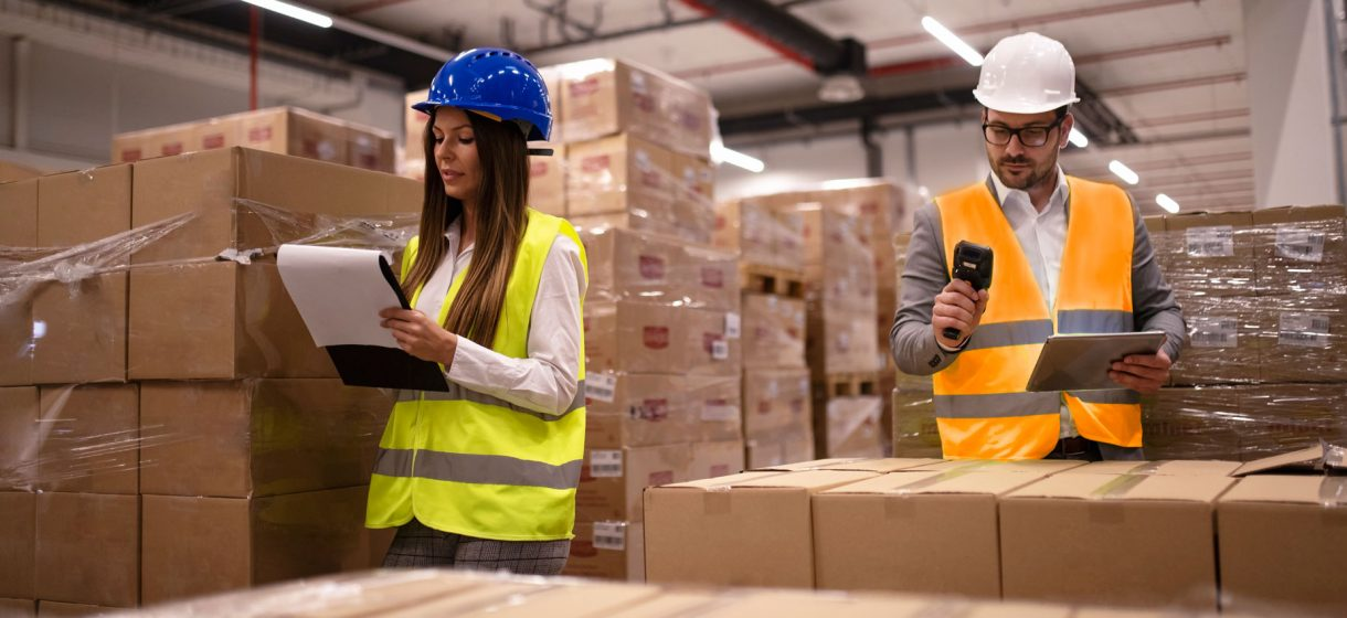 Industries that can effectively leverage SAP EWM